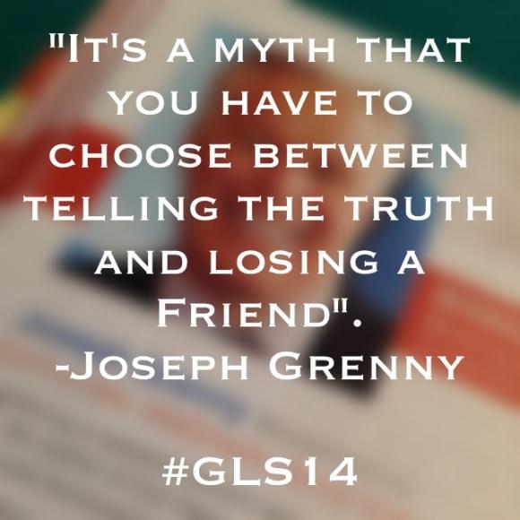 Joseph Grenny